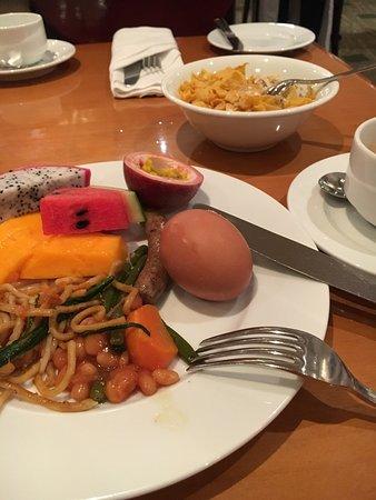 Food - Saigon Prince Hotel Photo