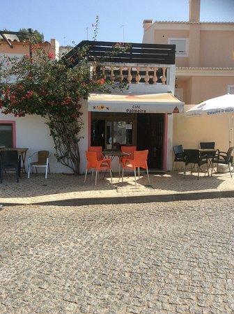Cafe Palmeira