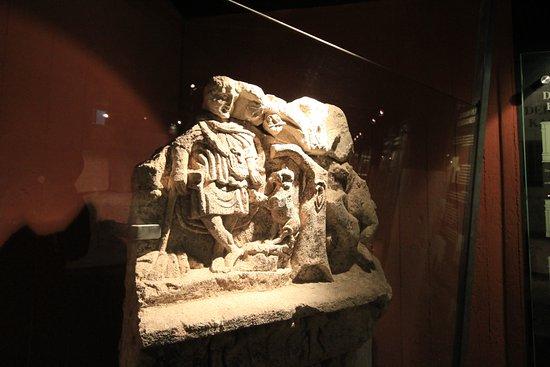 Museum Römischer Ehrenbogen