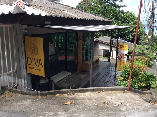 DIVA Massage & Spa - Cape Panwa