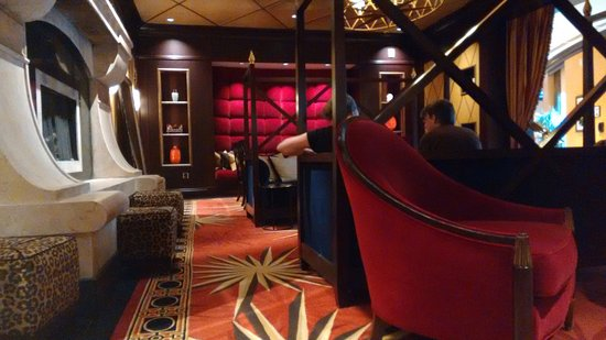 Kimpton Hotel Marlowe: Lobby