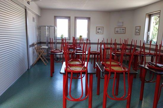 B&B Hotel Avignon 2: Salle du petit déjeuner