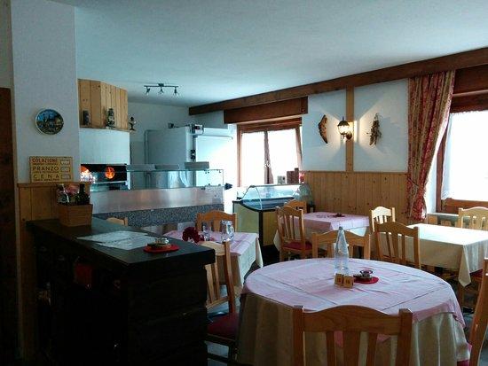 Hotel Ortesino