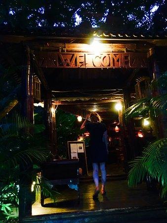 Jardin Cacao Restaurant: photo0.jpg