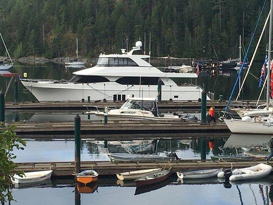 Whaletown, Canada: photo0.jpg