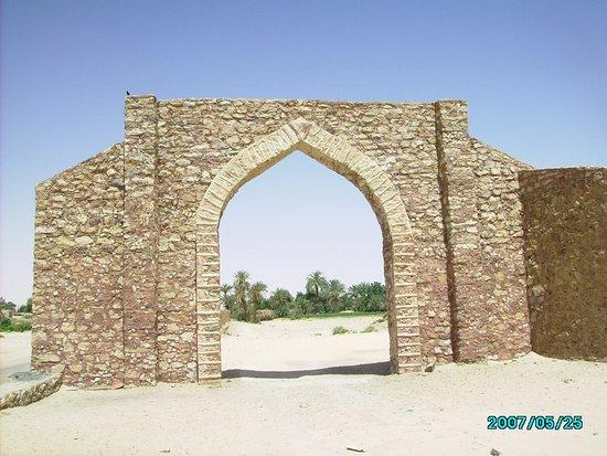 Murzuq Castle 20