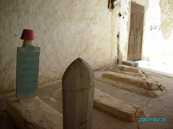 Murzuq Castle 21