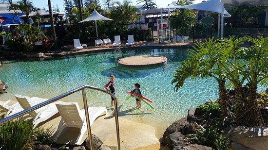 Breakfree Alexandra Beach Premier Resort: 20160829_081049_large.jpg