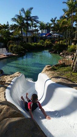 Breakfree Alexandra Beach Premier Resort: 20160829_080316_large.jpg