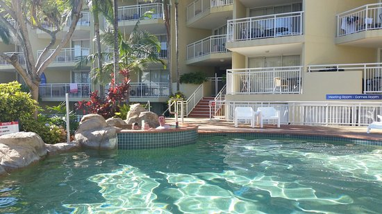 Breakfree Alexandra Beach Premier Resort: 20160829_083129_large.jpg
