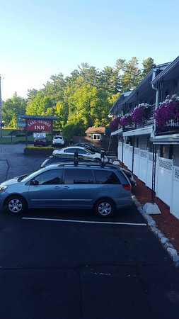The Lake George Inn: Would definitely come back