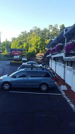 喬治湖飯店照片