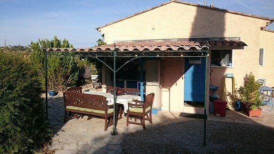 Villa Les Lavandes