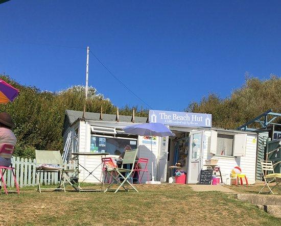 The Beach Hut Beachside Bar and Seafood Kitchen: photo0.jpg