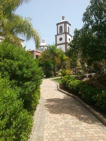 Lopesan Villa del Conde Resort & Corallium Thalasso: 20160830_160139_large.jpg
