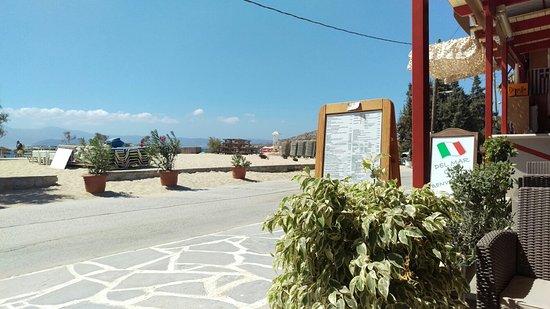 Agios Prokopios, Grækenland: IMAG4340_large.jpg