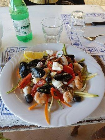 Bagno marchini marina di massa ristorante recensioni numero di telefono foto tripadvisor - Bagno milano marina di massa ...