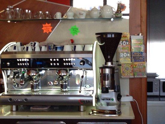 Caffe Roma Bar-Creperia