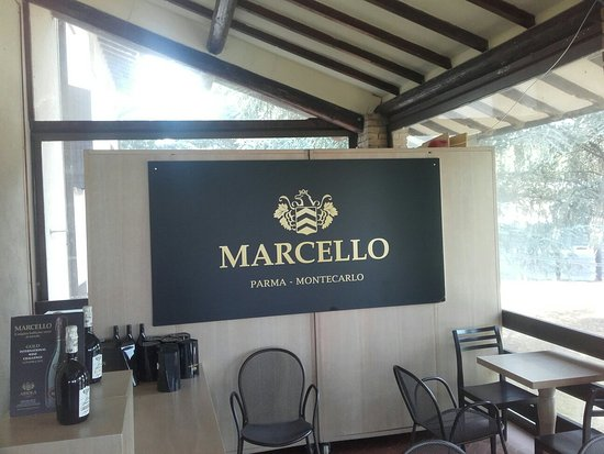Calicella, Itálie: Terrazza Marcello