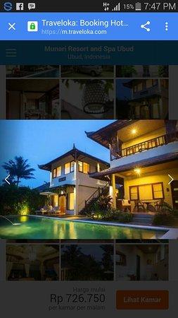 Munari Resort & Spa: Screenshot_2016-09-03-19-47-54_large.jpg