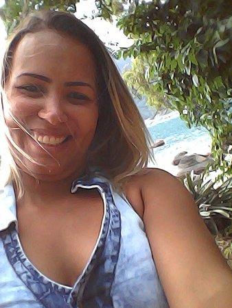 Pousada Oásis Ilha Grande: muito bom adorei o lugar