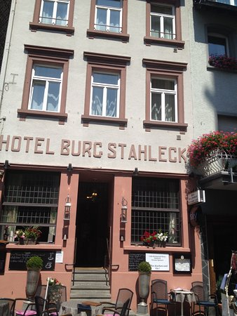 Hotel Burg Stahleck Bewertungen Fotos Amp Preisvergleich