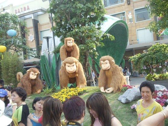 Oscar Saigon Hotel Φωτογραφία