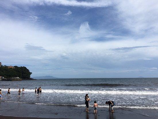 Akazawa Beach