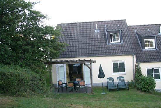 Gunderath, Alemania: Center Parks villa