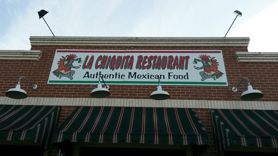 Mexican Restaurants In Clarksville Arkansas