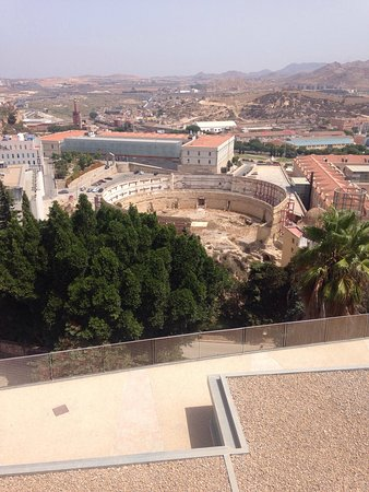 Castillo de la Concepción: Wir haben den Rundgang des Museum wahrgenommen und die knapp 4€ waren gut angelegt!