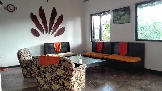 Beach - Picture of Okay Goldi Guest House, Bentota - Tripadvisor