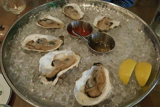 Island Creek Oyster Bar: 20160902_230310_large.jpg