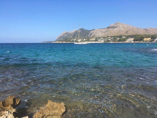 Coll Baix - Picture of Playa Coll Baix, Alcudia - TripAdvisor
