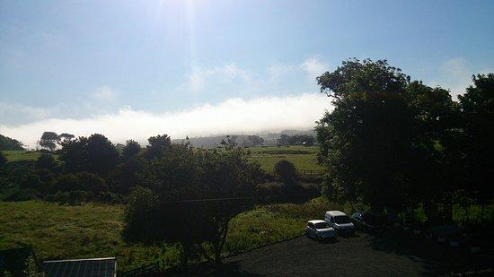 Borgue, UK: Countryside Setting