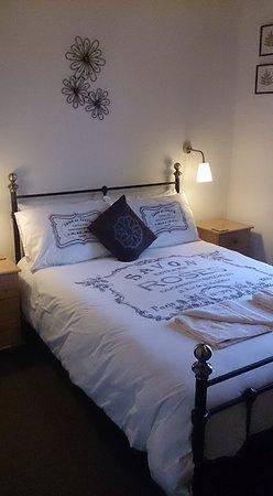 Borgue, UK: Double Room