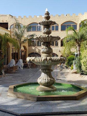 Hotel Plaza Del Castillo: 20160902_174313_large.jpg