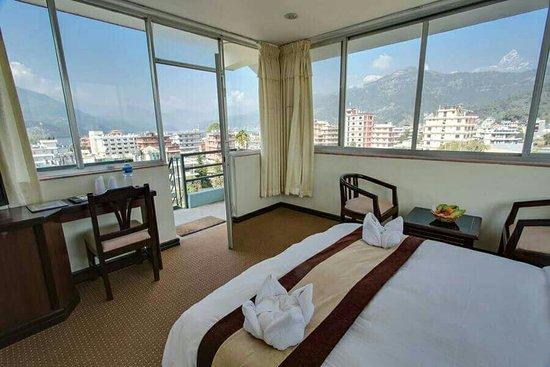 Photo of Hotel Lake Star Pokhara