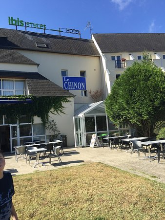 Ibis Styles Chinon: photo3.jpg