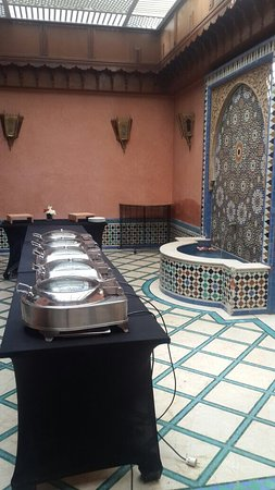 Le Diwan Rabat - MGallery Collection: photo0.jpg