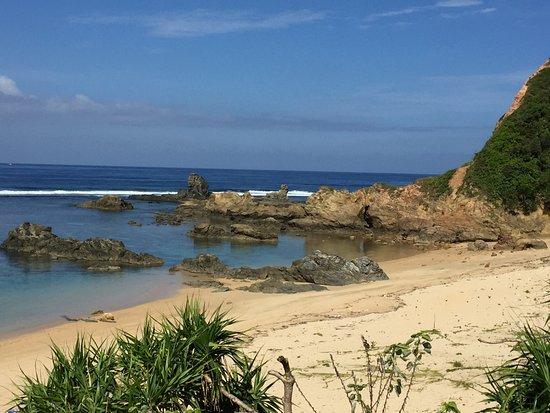 Adan Beach