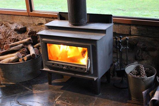 Foto di delamere immagini di delamere australia for Warmth and comfort