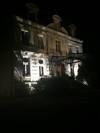 Chateau De Verrieres: photo1.jpg