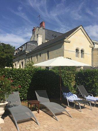 Chateau De Verrieres: photo4.jpg