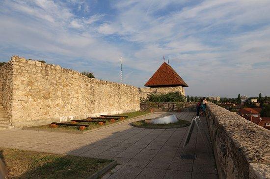 Foto de Eger Castle (Egri Var)