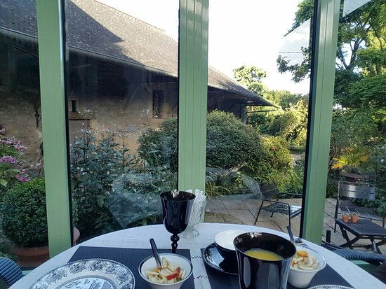 Chambres d'Hotes le Clos de la Croix : IMG-20160903-WA0005_large.jpg