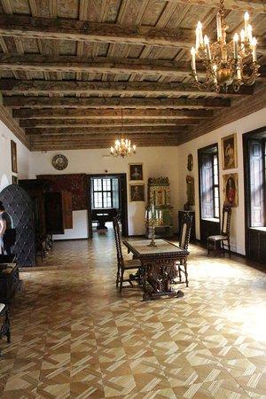 Kutno, Polska: Sala rycerska
