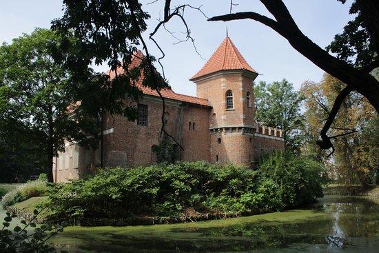Kutno, Polska: Zamek