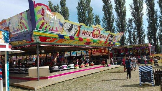 Pferdemarkt In Havelberg