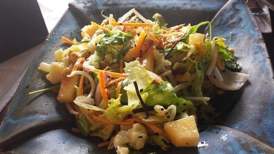 Minna Tomei: Vietnamese salad